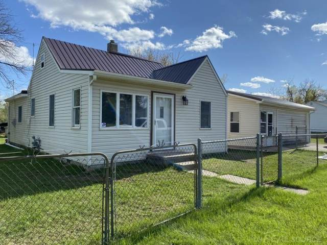 7298 Birchcrest, Worth Twp, MI 48450 (#58050040543) :: Real Estate For A CAUSE