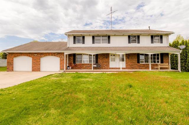 5628 Tilly Road, Royalton Twp, MI 49085 (#69021015083) :: Real Estate For A CAUSE