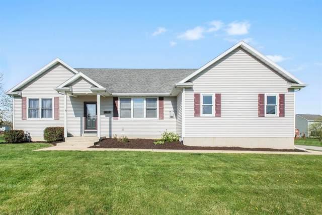 4528 Rachel Lane, Royalton Twp, MI 49085 (#69021015089) :: Real Estate For A CAUSE