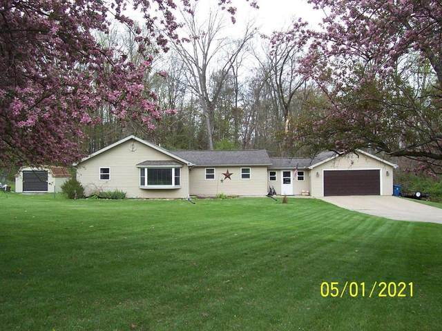 8391 B Dr, Newton Twp, MI 49014 (#62021015098) :: Real Estate For A CAUSE
