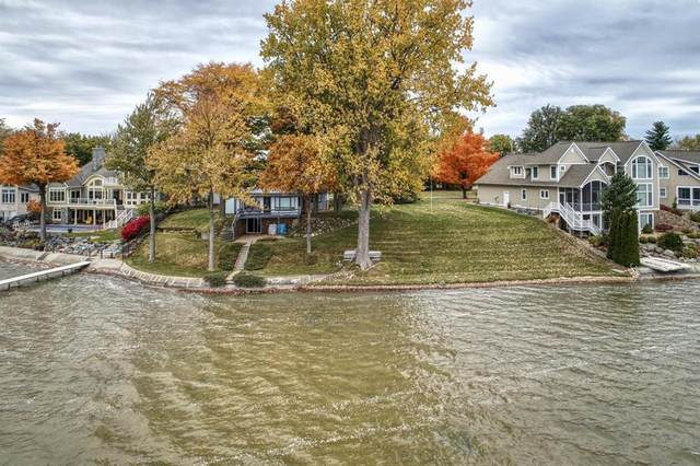 635 Pearl Beach Dr, OVID TWP, MI 49036 (#62021015109) :: Real Estate For A CAUSE