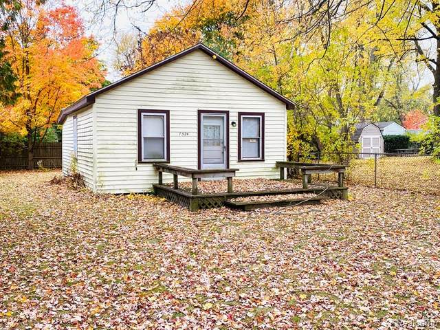 7324 Maple Road, Worth Twp, MI 48450 (#2210031411) :: Real Estate For A CAUSE