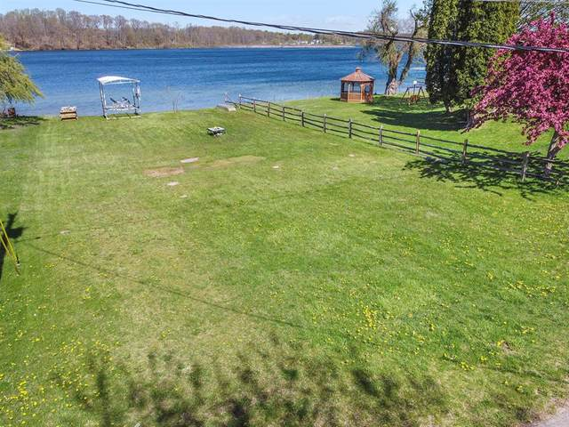 62367 S Shore Drive, Calvin Twp, MI 49095 (#69021015122) :: Real Estate For A CAUSE