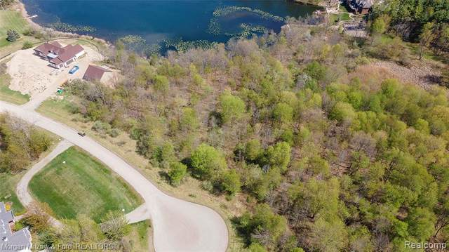 5105 Twin Lakes Court, Hadley Twp, MI 48455 (#2210031467) :: The Alex Nugent Team | Real Estate One