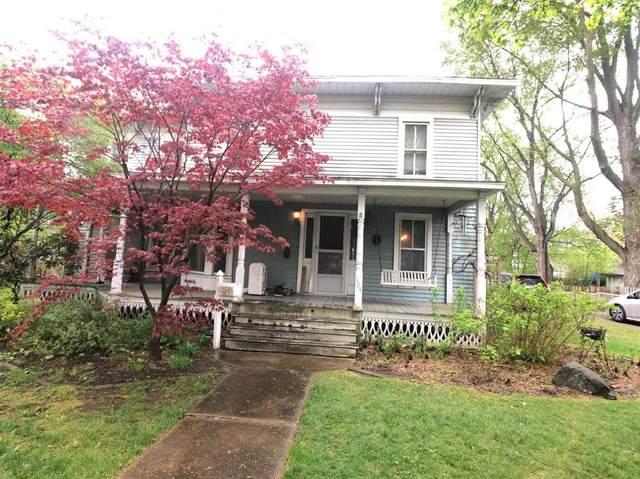 324 E Lake Street, South Lyon, MI 48178 (#543280315) :: Real Estate For A CAUSE