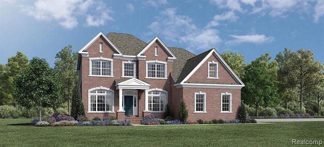 1135 Napa Drive, Canton Twp, MI 48187 (#2210031506) :: Real Estate For A CAUSE