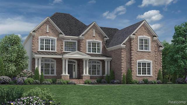 50043 Tahoe Way, Canton Twp, MI 48187 (#2210031529) :: Real Estate For A CAUSE