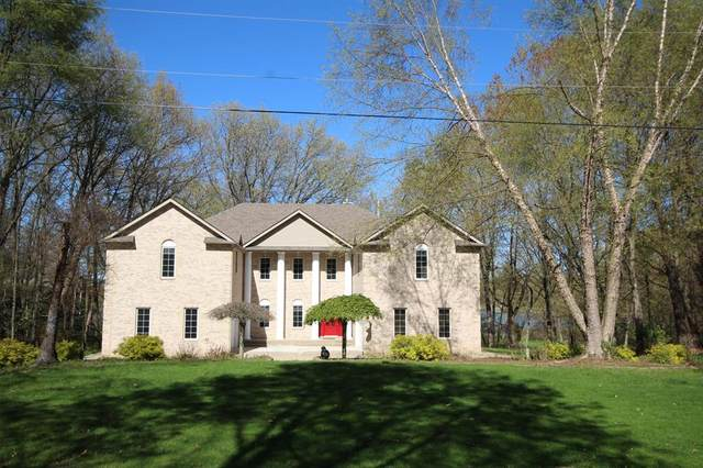 16404 Watersedge Drive S, SCHOOLCRAFT TWP, MI 49097 (#66021015189) :: Real Estate For A CAUSE
