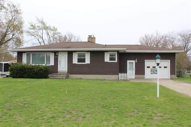 1977 Furhman Street, Norton Shores, MI 49441 (#71021015193) :: Real Estate For A CAUSE