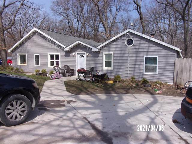 4233 Merritt Road, Pittsfield Twp, MI 48197 (#543280635) :: Real Estate For A CAUSE