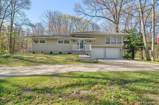 40425 Harris Road, Sumpter Twp, MI 48111 (#2210031603) :: Real Estate For A CAUSE