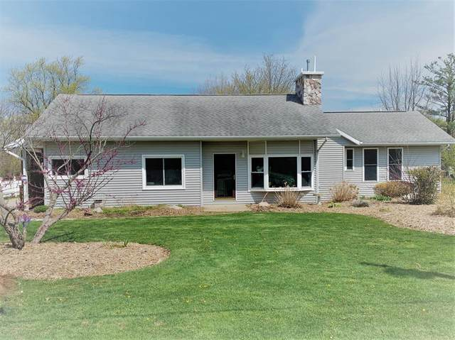75354 12th Avenue, South Haven Twp, MI 49090 (#69021015222) :: Real Estate For A CAUSE