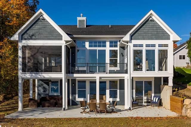 V/L Gull Hills Drive, Richland Twp, MI 49083 (#65021015237) :: Novak & Associates