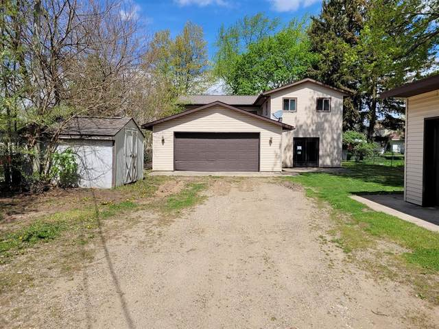 118 W Sherwood Street, Decatur Vlg, MI 49045 (#71021015246) :: RE/MAX Nexus