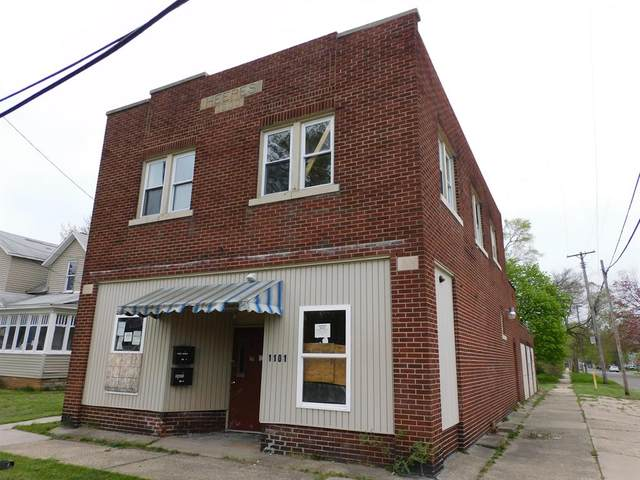 1101 Spring Street, Muskegon, MI 49442 (#65021015260) :: Real Estate For A CAUSE