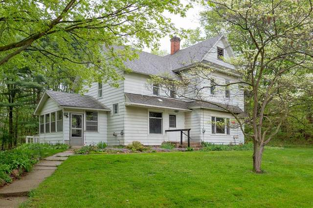 5601 N 14th Street, Cooper Twp, MI 49009 (#66021015290) :: Real Estate For A CAUSE