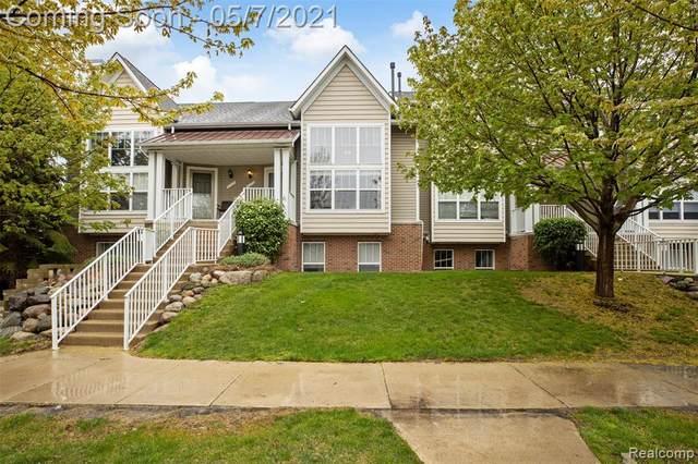 45626 Church St, Utica, MI 48315 (#2210031794) :: Real Estate For A CAUSE