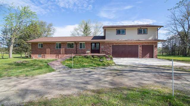 7500 Munger Road, Pittsfield Twp, MI 48197 (#543280651) :: Real Estate For A CAUSE