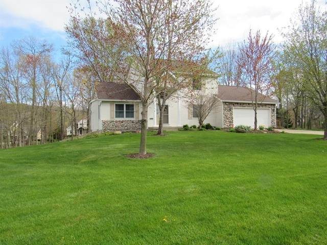 3599 Warwick Glen Drive NW, PLAINFIELD TWP, MI 49341 (#65021015328) :: RE/MAX Nexus