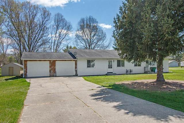 Park Twp, MI 49093 :: Real Estate For A CAUSE