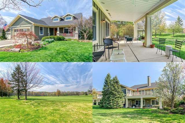 2081 Stickley Drive SE, Cascade Twp, MI 49546 (#65021015357) :: Real Estate For A CAUSE