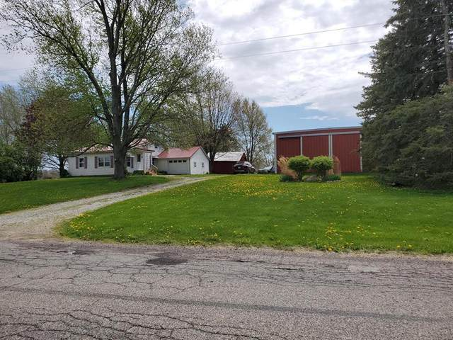 6311 Pleasant View Rd, WALDRON VLLG, MI 49288 (#53021015375) :: Real Estate For A CAUSE