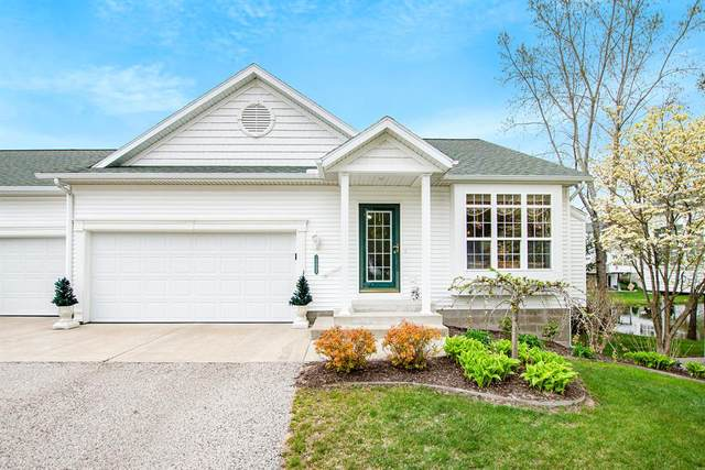 15009 Saddlebrook Trail #53, Spring Lake Twp, MI 49456 (#65021015379) :: Real Estate For A CAUSE