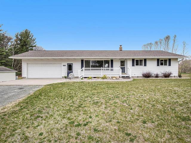 3007 N Ridge Road, Golden Twp, MI 49436 (#67021015383) :: Novak & Associates
