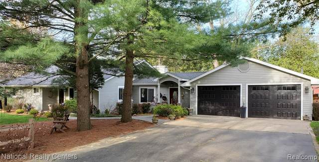 6169 Havelock Drive, Independence Twp, MI 48346 (#2210032000) :: Real Estate For A CAUSE