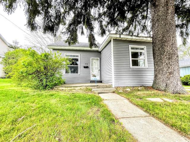 516 Clark Street, Big Rapids, MI 49307 (#72021015412) :: Real Estate For A CAUSE