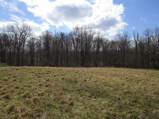 0 Church, Wheatland Twp, MI 49262 (#53021015419) :: Real Estate For A CAUSE