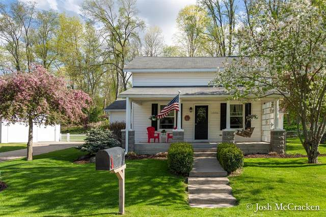 13416 Grand River Drive SE, Lowell Twp, MI 49331 (#65021015427) :: Real Estate For A CAUSE