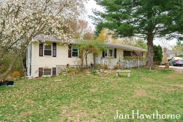 7601 92nd Street SE, Caledonia Twp, MI 49316 (#65021015451) :: Real Estate For A CAUSE