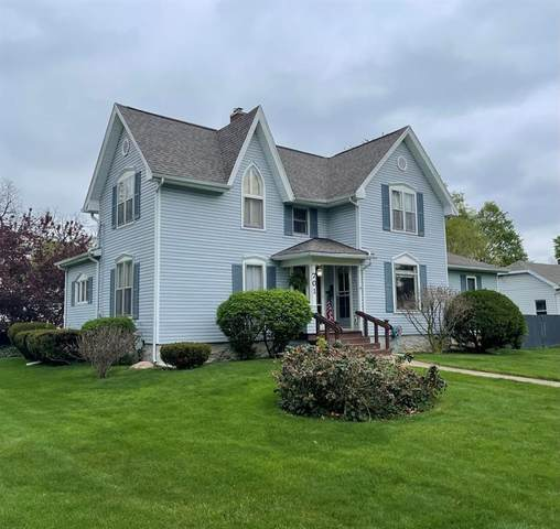 701 E Mansion Street, Marshall, MI 49068 (#64021015462) :: Real Estate For A CAUSE