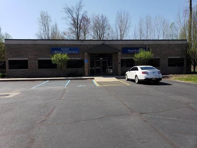 549 Seminole Road Suite 102 103, Norton Shores, MI 49444 (#71021015481) :: RE/MAX Nexus