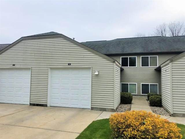 1295 Whitehall Road #14, Laketon Twp, MI 49445 (#71021015483) :: Novak & Associates