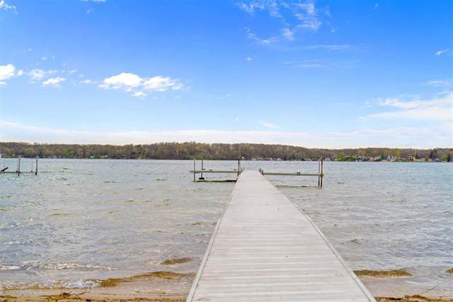 583 Pentecost Highway, Franklin Twp, MI 49265 (#543279848) :: Real Estate For A CAUSE