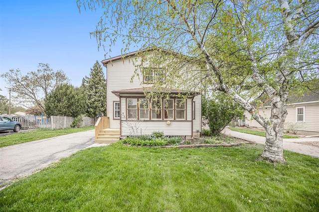 416 N Ann Arbor Street, Saline, MI 48176 (#543280675) :: Real Estate For A CAUSE