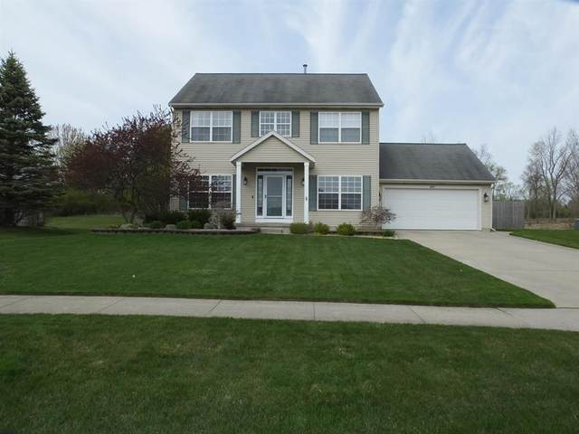 6919 Terra Cotta Drive SE, Gaines Twp, MI 49316 (#65021015539) :: Real Estate For A CAUSE