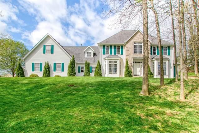 3751 Oakmont Street SE, Cascade Twp, MI 49546 (#65021015532) :: Real Estate For A CAUSE