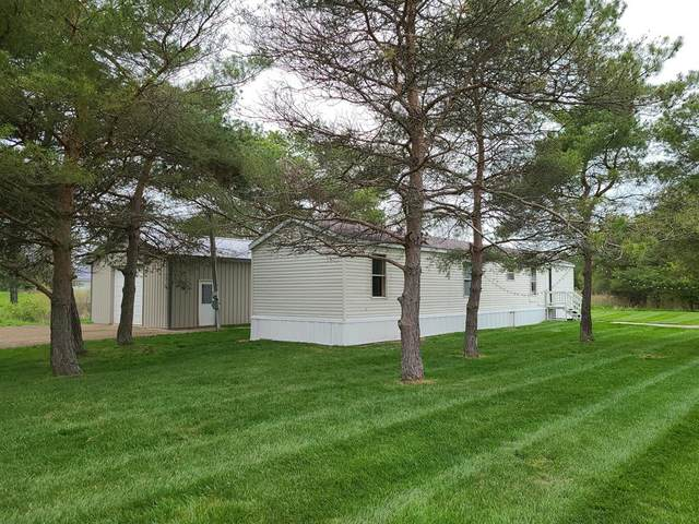 9379 E Spencer Road, Crystal Twp, MI 48818 (#72021015533) :: Real Estate For A CAUSE