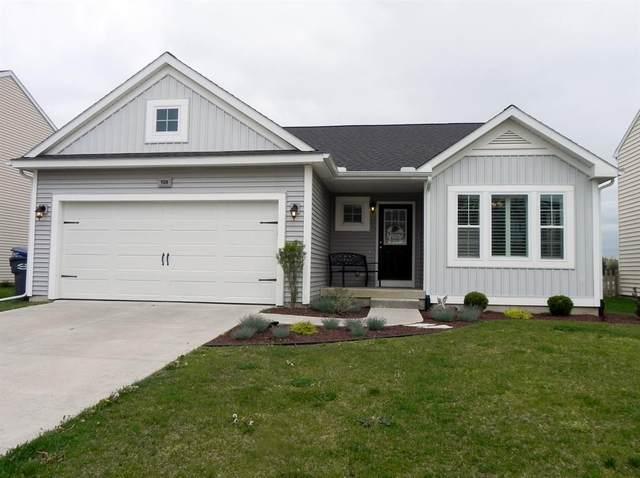 1128 Gardner Pond Lane, Vicksburg Vlg, MI 49097 (#69021015544) :: RE/MAX Nexus