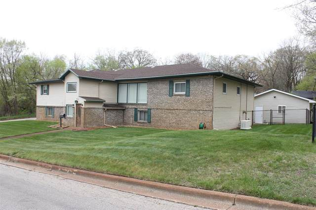 2851 Jarman Street, Muskegon Heights, MI 49444 (#71021015585) :: Real Estate For A CAUSE