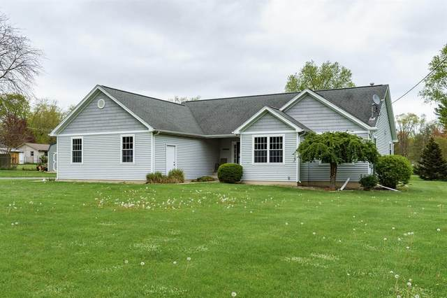10988 3 Mile Road, Leroy Twp, MI 49051 (#66021015605) :: Real Estate For A CAUSE