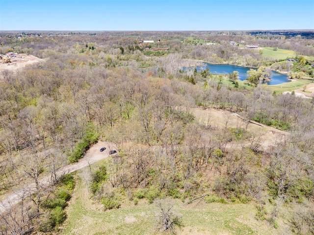 4700 Grandeur Oaks Lane, Ann Arbor, MI 48105 (#543280666) :: Real Estate For A CAUSE