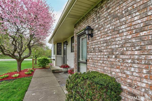 812 Bayou Drive SW #181, Byron Twp, MI 49315 (#65021015636) :: Real Estate For A CAUSE