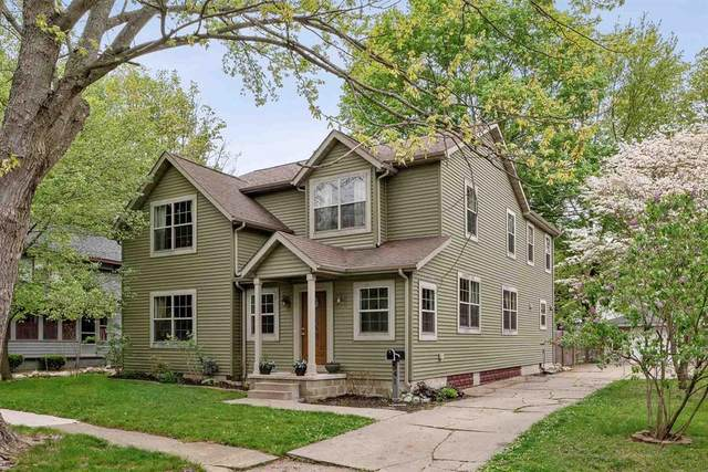 541 Union Street, Niles, MI 49120 (#69021015652) :: Real Estate For A CAUSE
