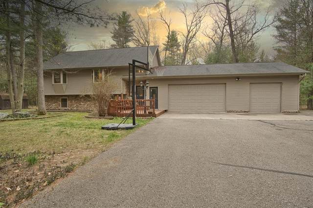 9385 Cardinal Court, REYNOLDS TWP, MI 49329 (#72021015651) :: Real Estate For A CAUSE