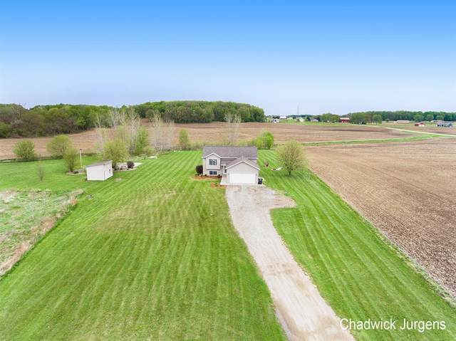 2525 146th Avenue SW, Salem Twp, MI 49315 (#65021015673) :: Real Estate For A CAUSE