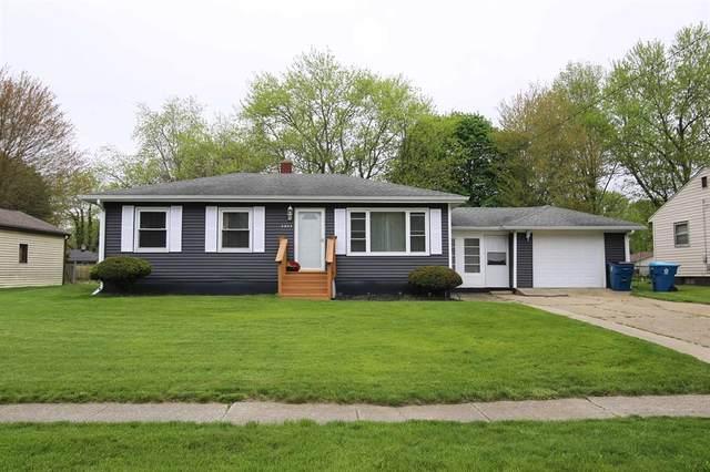 2825 Alpine Street, Kalamazoo Twp, MI 49004 (#65021015684) :: Real Estate For A CAUSE